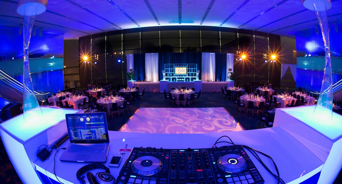 Corporate Awards Gala