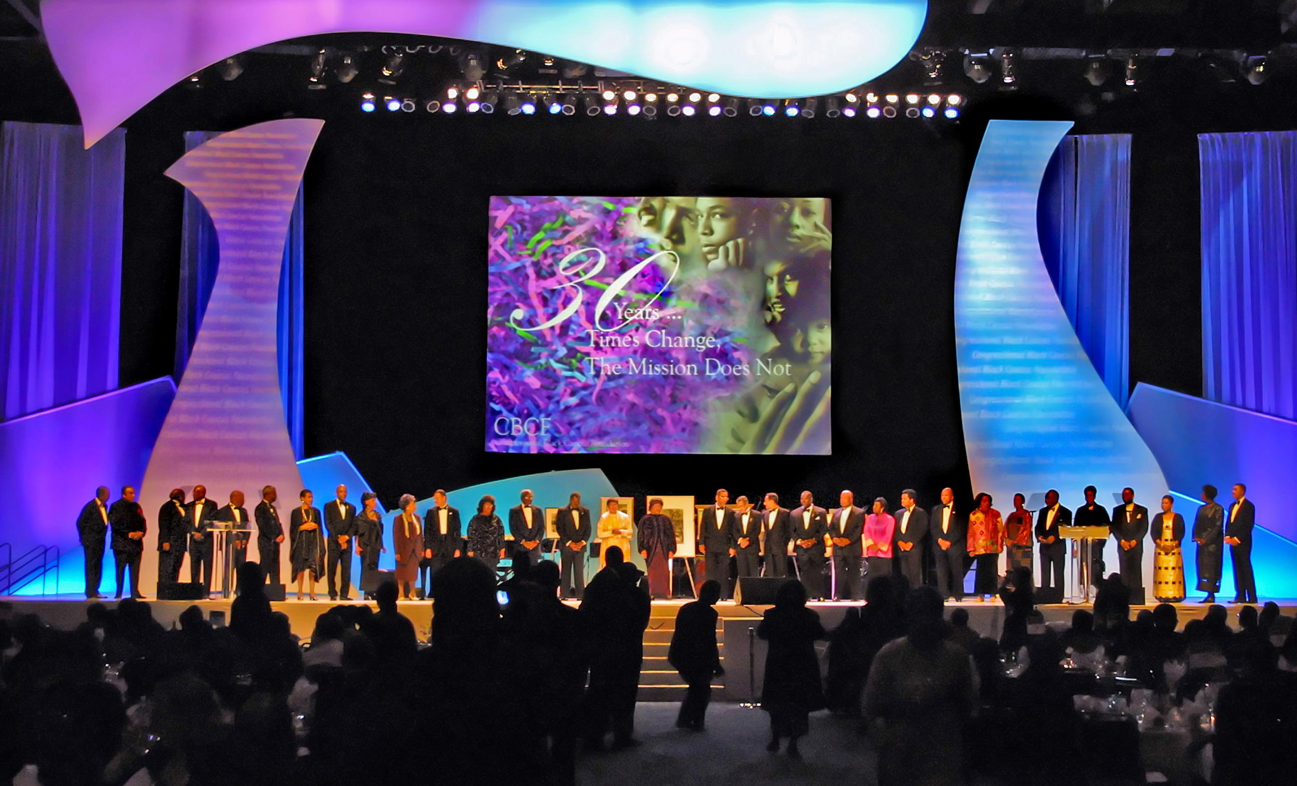 Foundation Gala & Awards