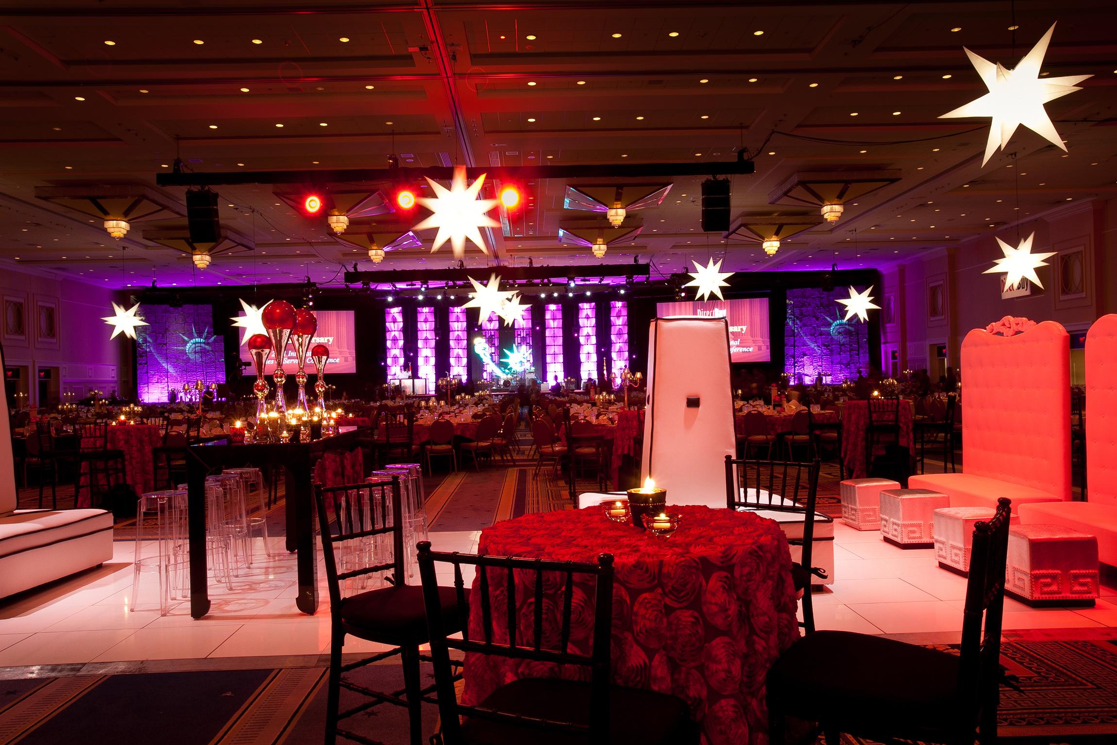 Corporate Anniversary Gala