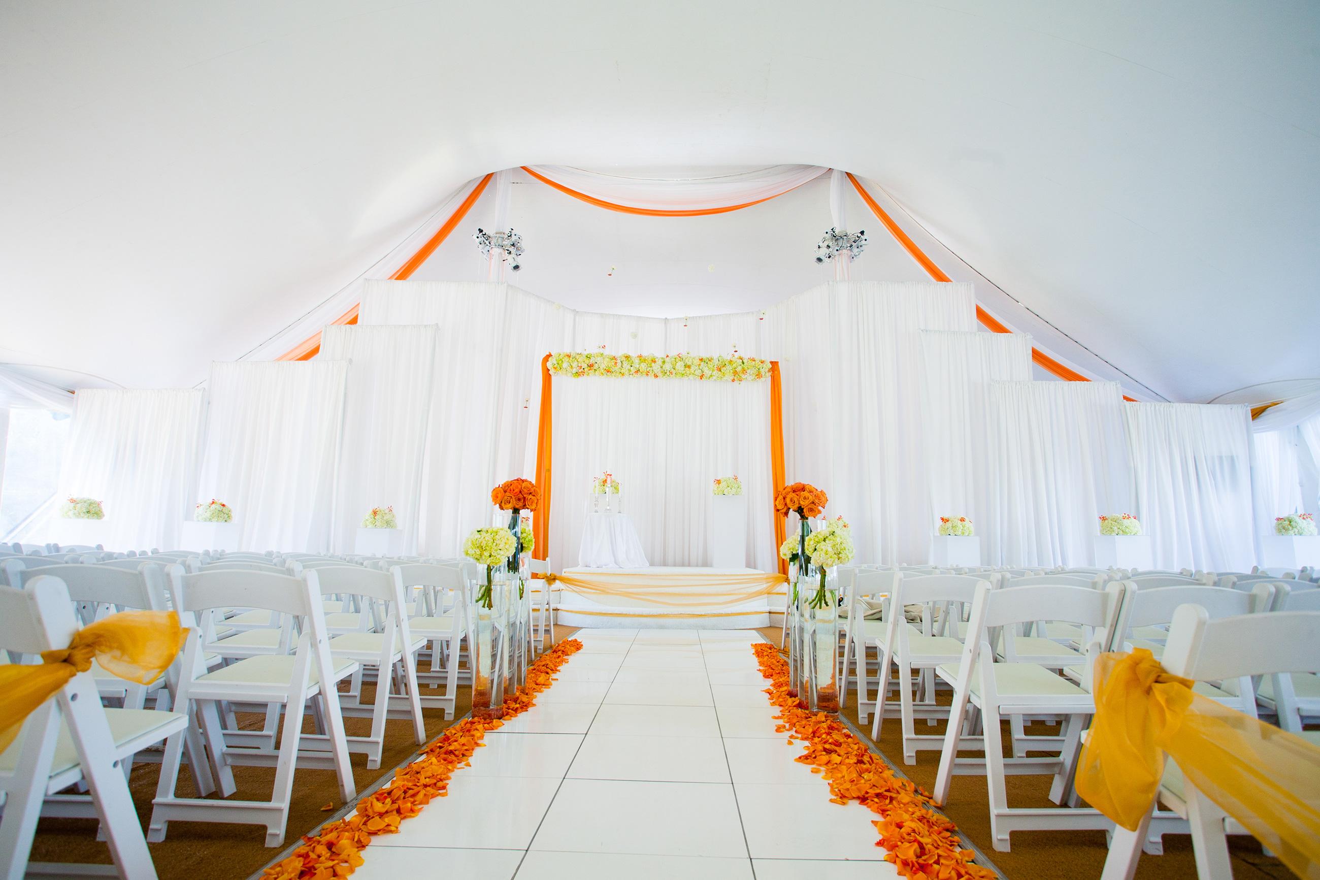 Wedding Ceremony & Celebration